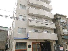 【貸マンション】トーワ1・5ビル502号室