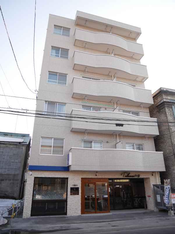 【貸マンション】トーワ1・5ビル503号室